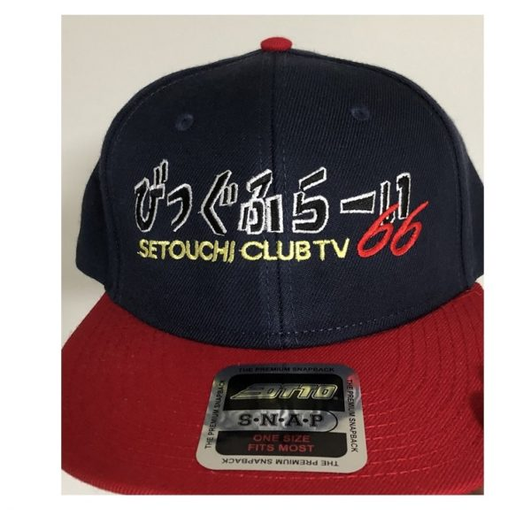 【OTTO CAP】