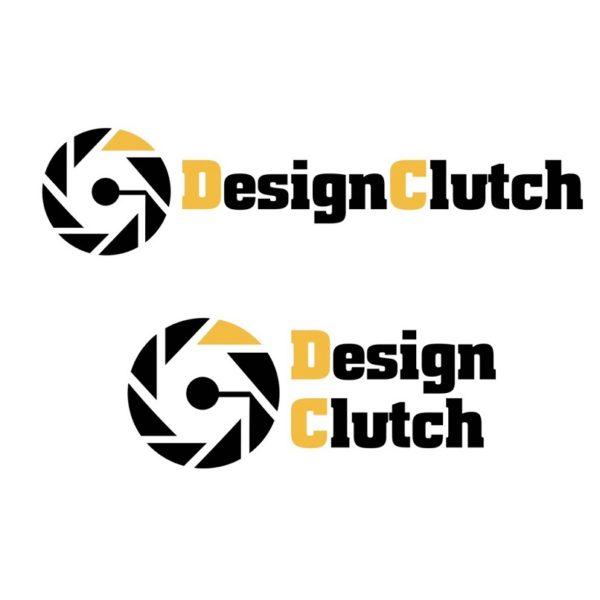 【デザインクラッチのロゴが決まりました】